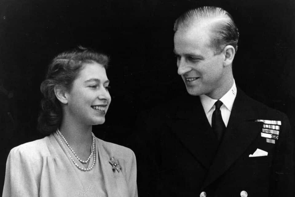 Por que o Príncipe Philip não era rei, mesmo casado com a rainha?