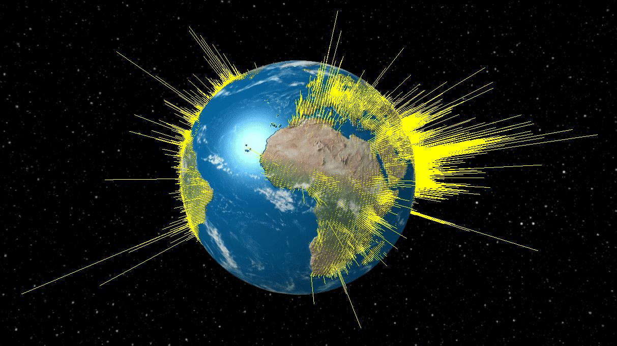 Quantas pessoas já viveram na Terra - pesquisador faz cálculo estimado