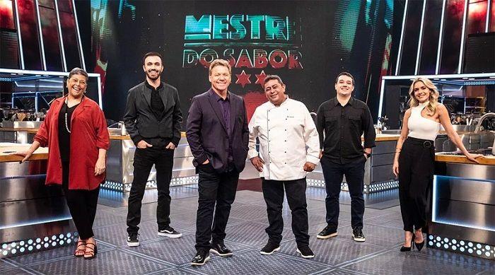Rafael Costa e Silva – conheça o famoso chef e jurado do Mestre do Sabor