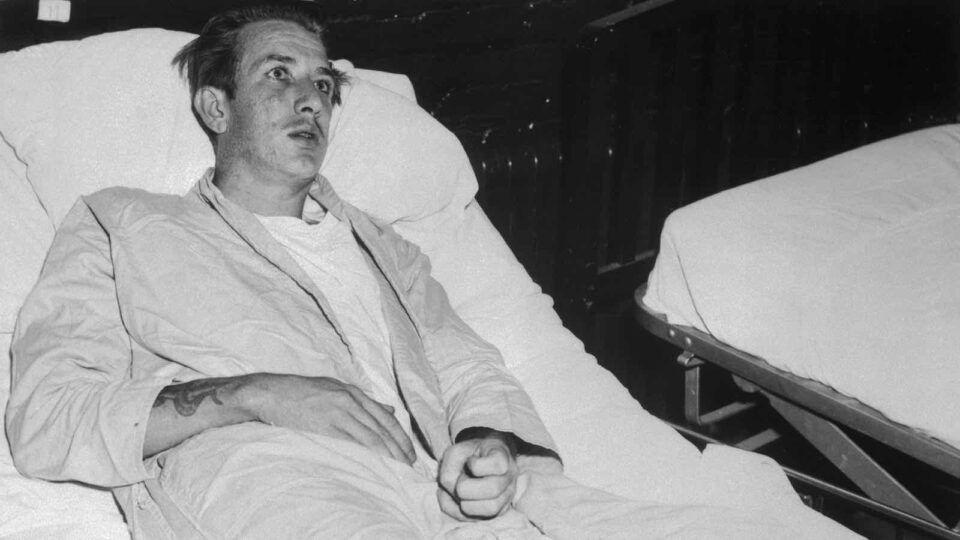 Richard Speck, o assassino que matou 8 enfermeiras em uma noite