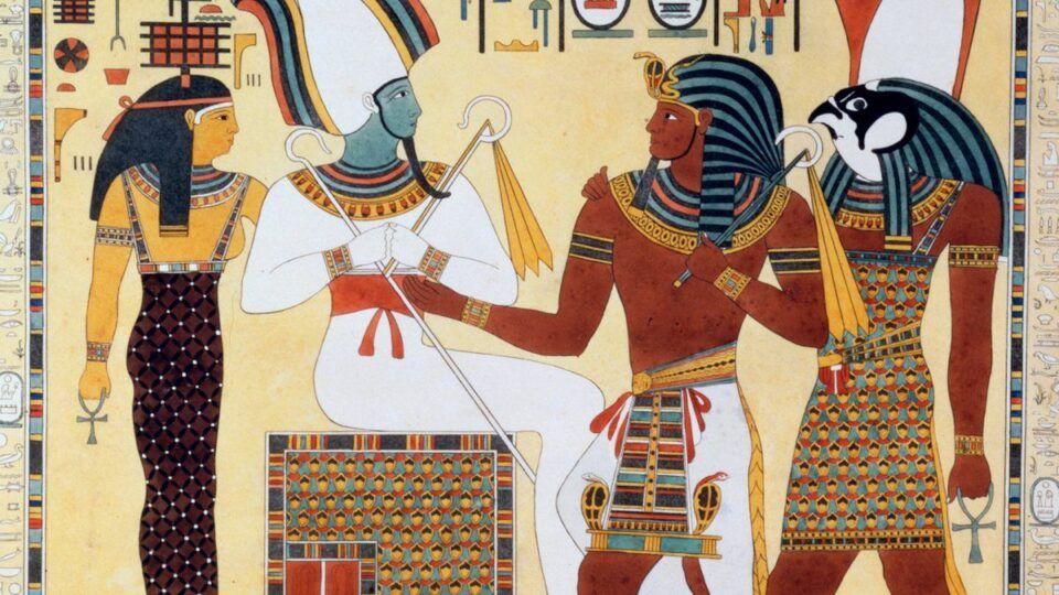 Símbolos egípcios, quais são? 11 elementos presentes no Egito Antigo