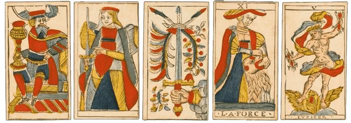 Tarô de Marselha: origem, composição e curiosidades