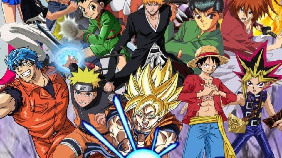 Tipos de animes – Quais são os gêneros mais populares e assistidos