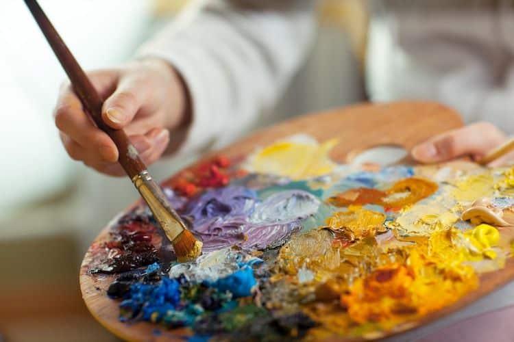 Tipos de arte - diferentes categorias, da primeira à décima primeira arte