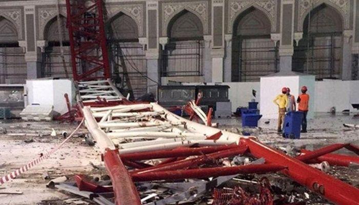 Tragédias do Hajj: acidentes mortais durante a peregrinação a Meca