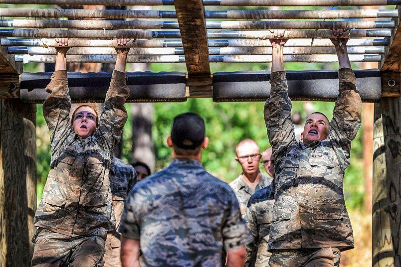 Treinamento Militar – 12 mais desafiadores ao redor do mundo