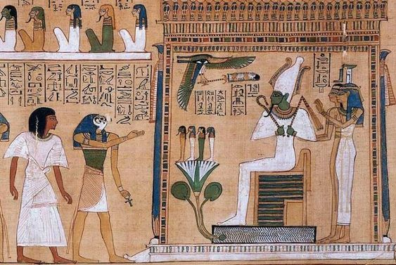 Tribunal de Osíris - história do julgamento egípcio no além-vida