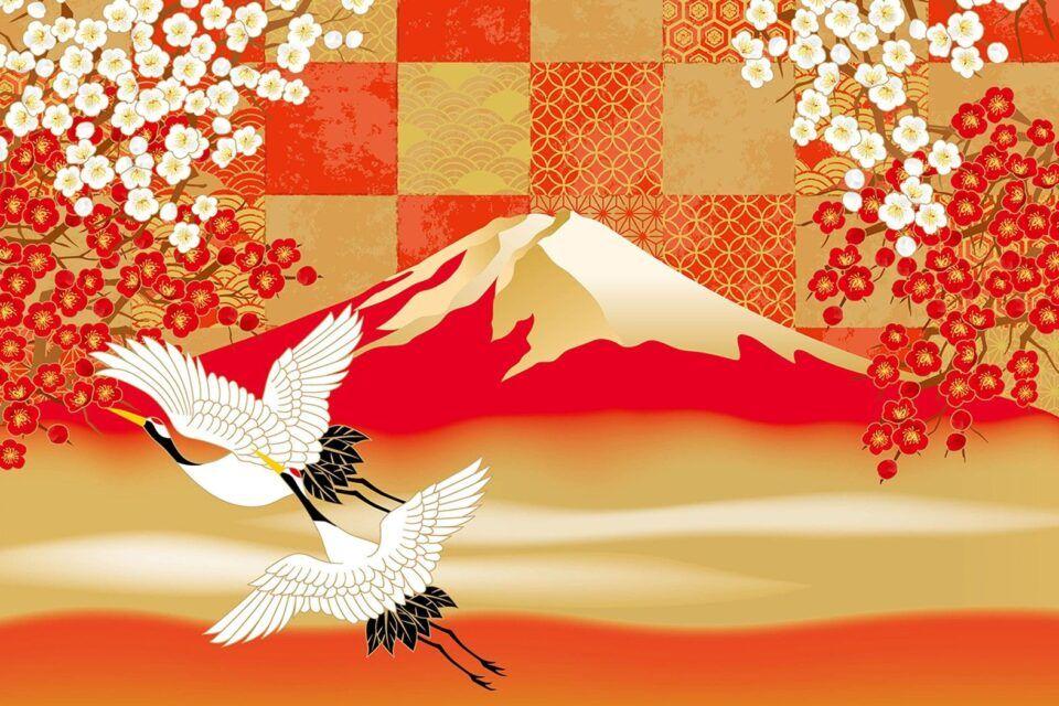 Tsuru – Simbolismo e significado do pássaro na tradição japonesa