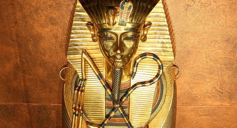 Tumba de Tutancâmon – O incrível tesouro do Egito Antigo e sua maldição