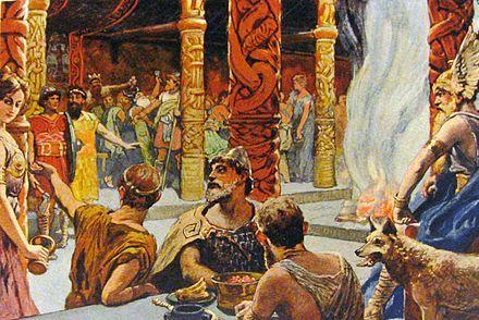 Valhalla – Conheça a história do local almejado pelos guerreiros vikings