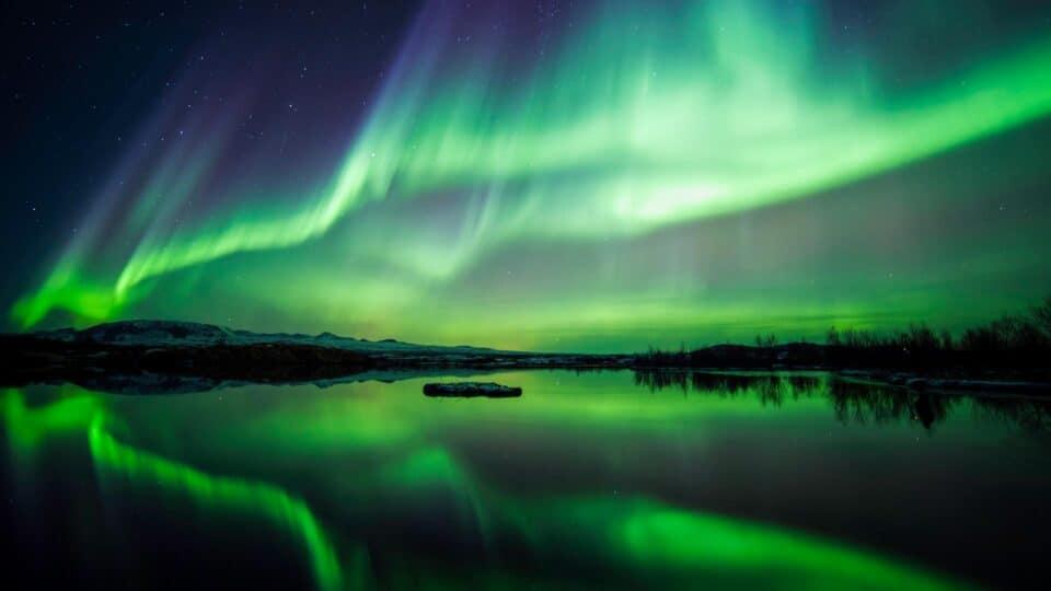 Aurora austral, o que é? Como, quando e porque acontece