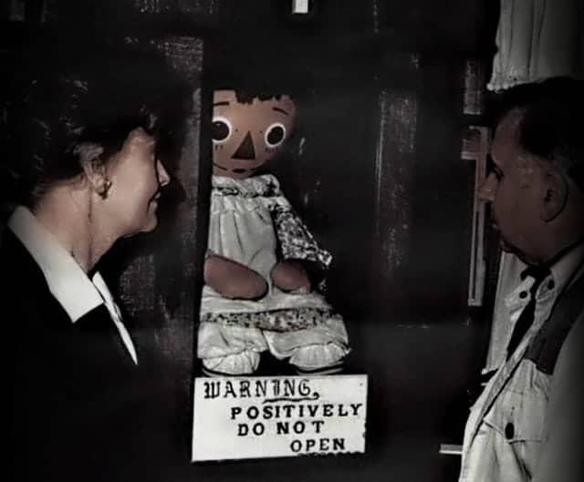 Boneca do Mal: qual é a história que inspirou o filme?