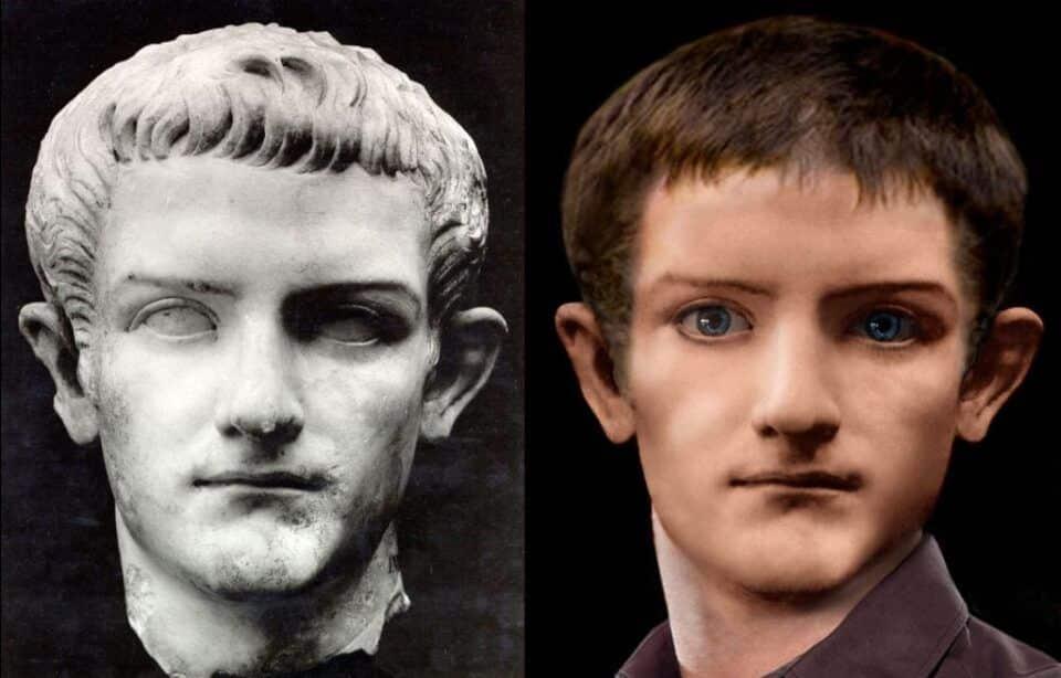 Calígula: curiosidades sobre o imperador louco de Roma