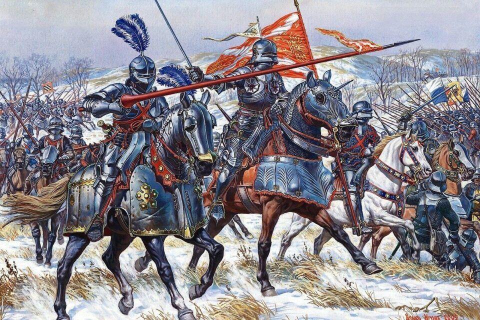 Cavaleiros medievais, quem foram? Função na Idade Média