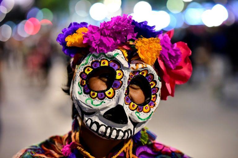 Caveira mexicana – Origem, significado e atribuições desse símbolo