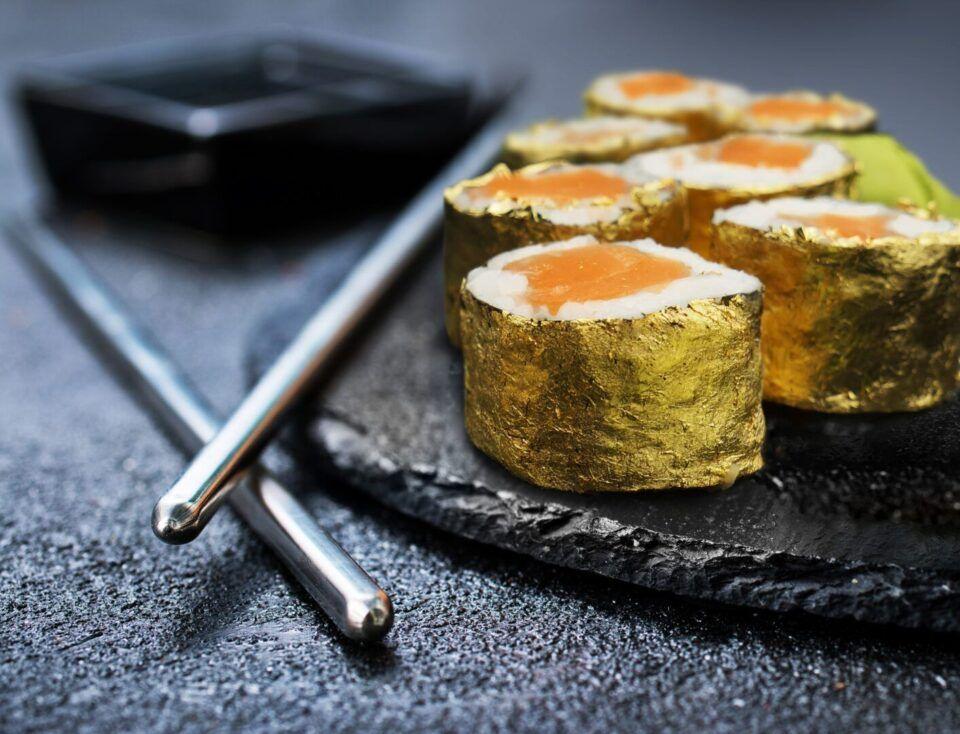 Comida de rico: alimentos mais caros ao redor do mundo