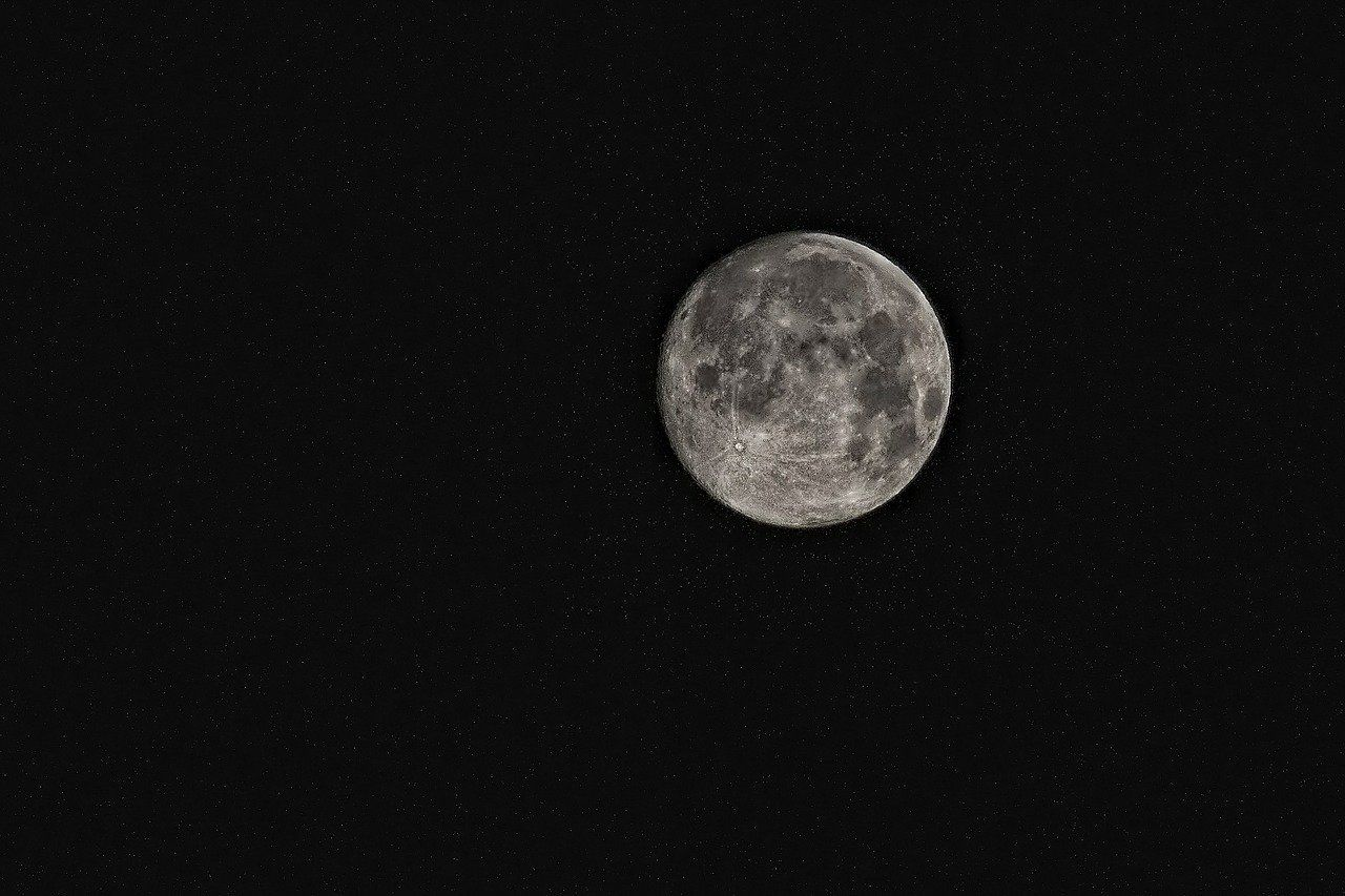 Curiosidades sobre a Lua - 15 fatos sobre o satélite natural da Terra