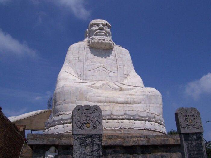 Daruma - história e curiosidades sobre este símbolo do Japão