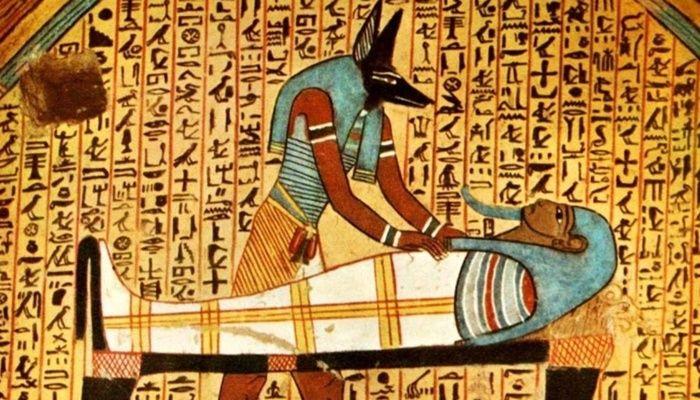 Deuses do submundo - 15 figuras mitológicas de diferentes culturas