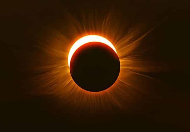 Eclipse do sol, o que é? Como esse fenômeno acontece