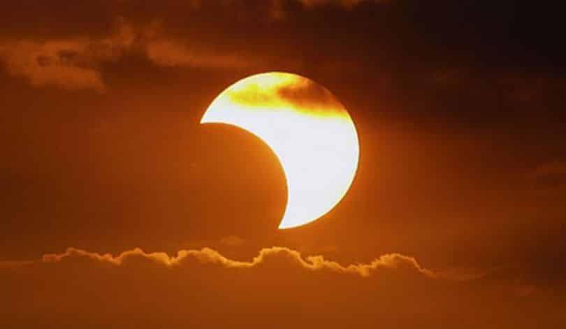 Eclipse Solar - entenda o que é e como esse fenômeno acontece