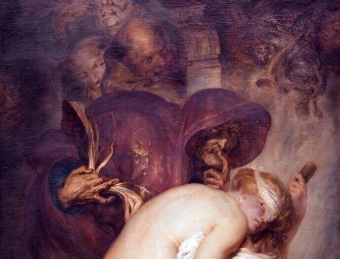 Empusa: origem e curiosidades sobre o demônio da mitologia grega
