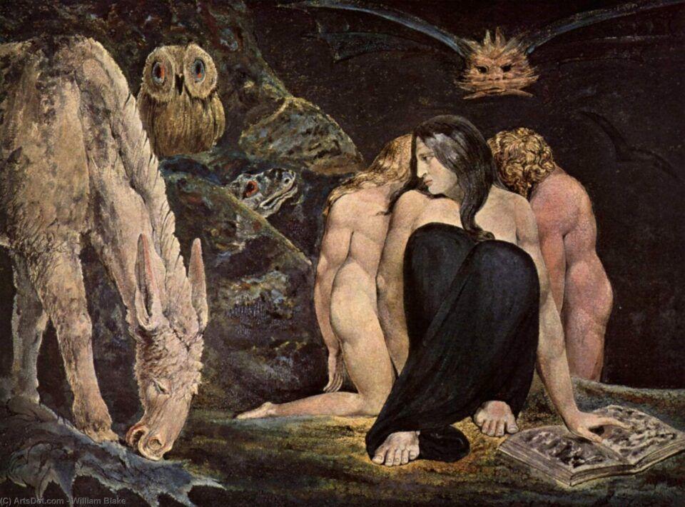 Empusa – Origem e curiosidades sobre o demônio da mitologia grega