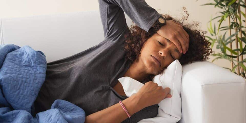 Febre interna – Principais causas, sintomas e tratamento