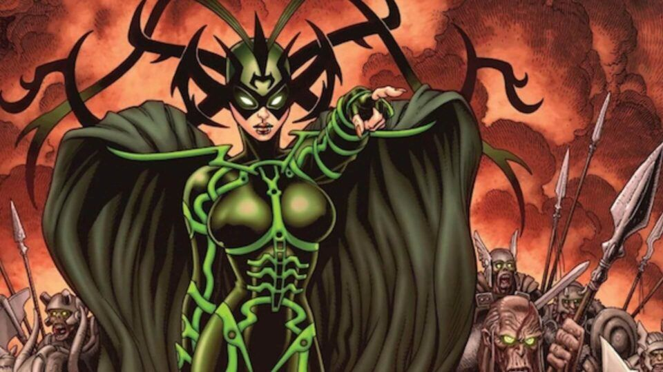 Hel – Quem é a deusa do reino dos mortos da mitologia nórdica