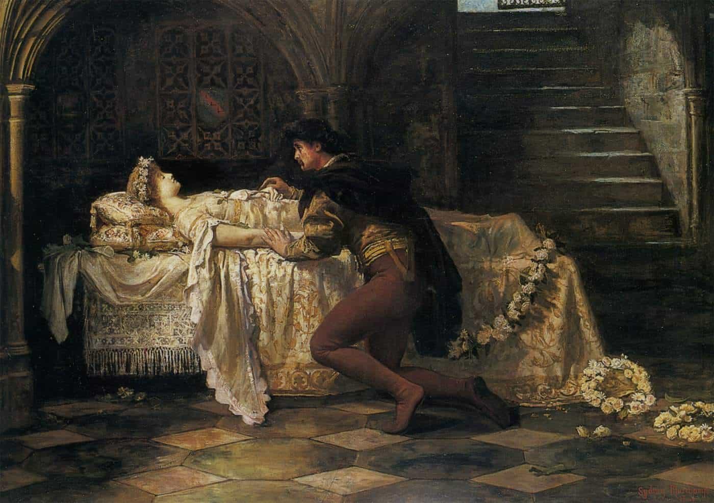 História de Romeu e Julieta: o que aconteceu com o casal?
