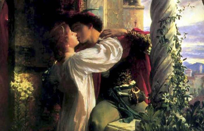 História de Romeu e Julieta, o que aconteceu com o casal?