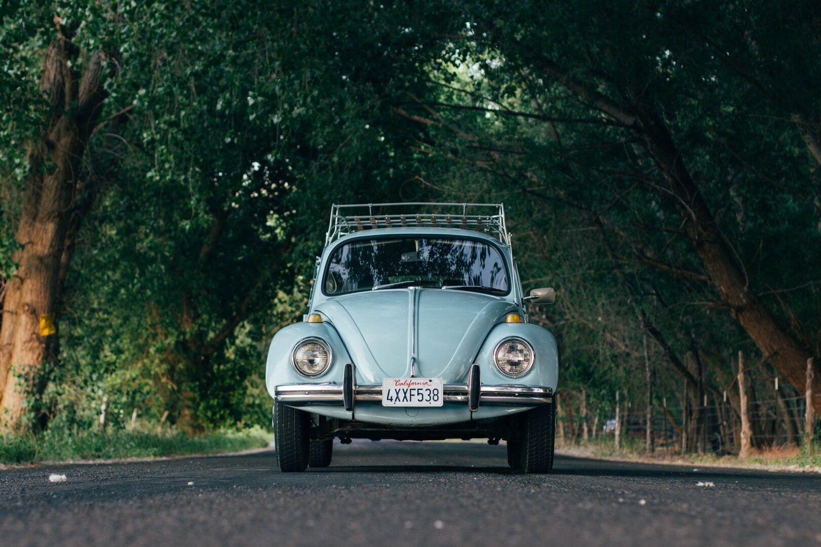 História do Fusca - origem e curiosidades sobre o carro popular