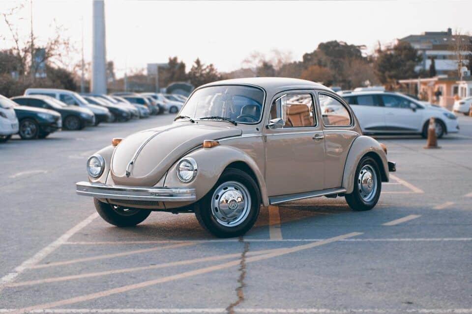 História do Fusca: origem do carro popular + curiosidades