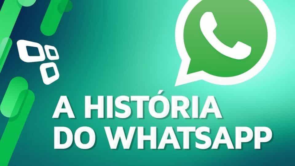 História do WhatsApp – Origem e a evolução dos recursos do aplicativo