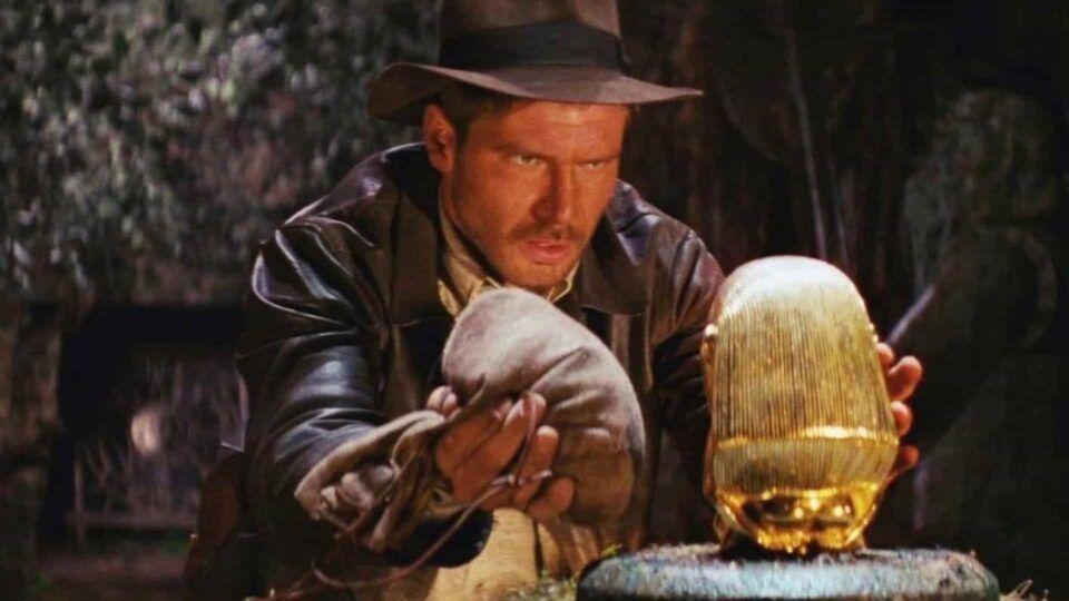 Indiana Jones: como assistir aos filmes e inspiração na vida real
