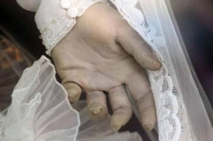 La Pascualita - quem é? História da noiva cadáver do México