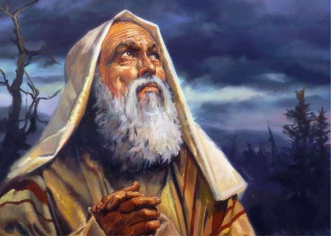 Livro de Enoque: a historia do livro excluído da Bíblia