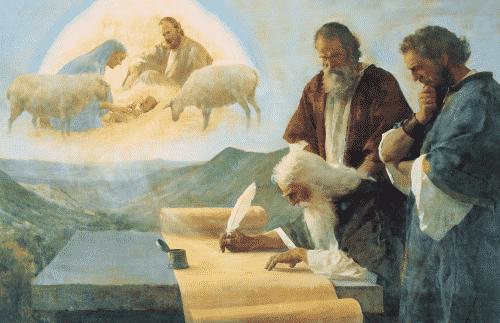 Livro de Enoque, a historia do livro excluído da Bíblia