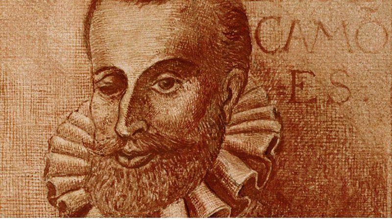 Luís de Camões - como o autor de Os Lusíadas perdeu um olho