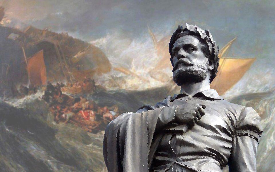 Luís de Camões: como o autor de Os Lusíadas perdeu um olho?