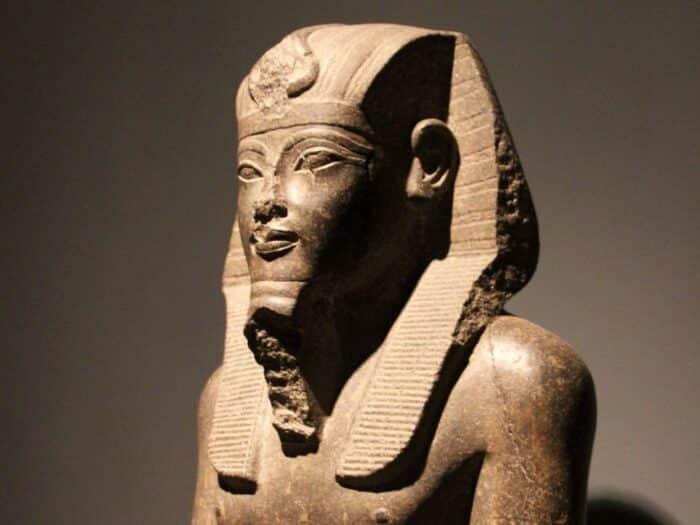 Luxor - conheça a 'cidade perdida' do Egito Antigo de 3.000 anos
