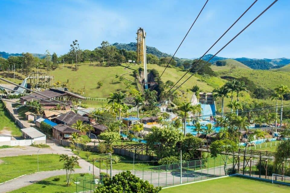 Maior toboágua do Brasil: onde fica e quais são as medidas