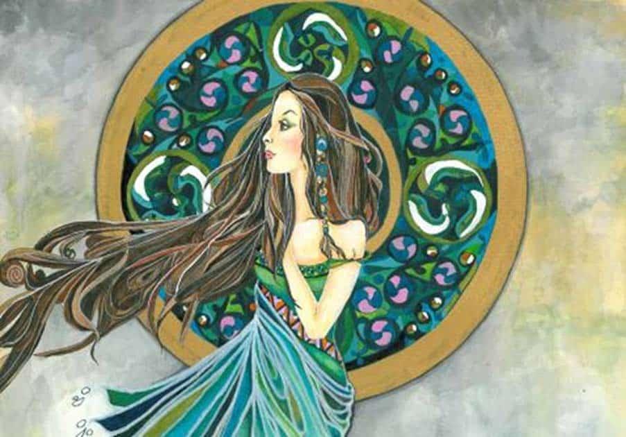 Mitologia irlandesa: origem, divisões e principais deuses