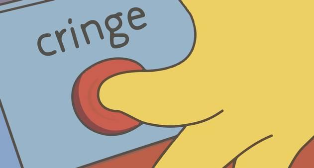 """O que é cringe? Origem e significado da expressão """"jovem"""""""