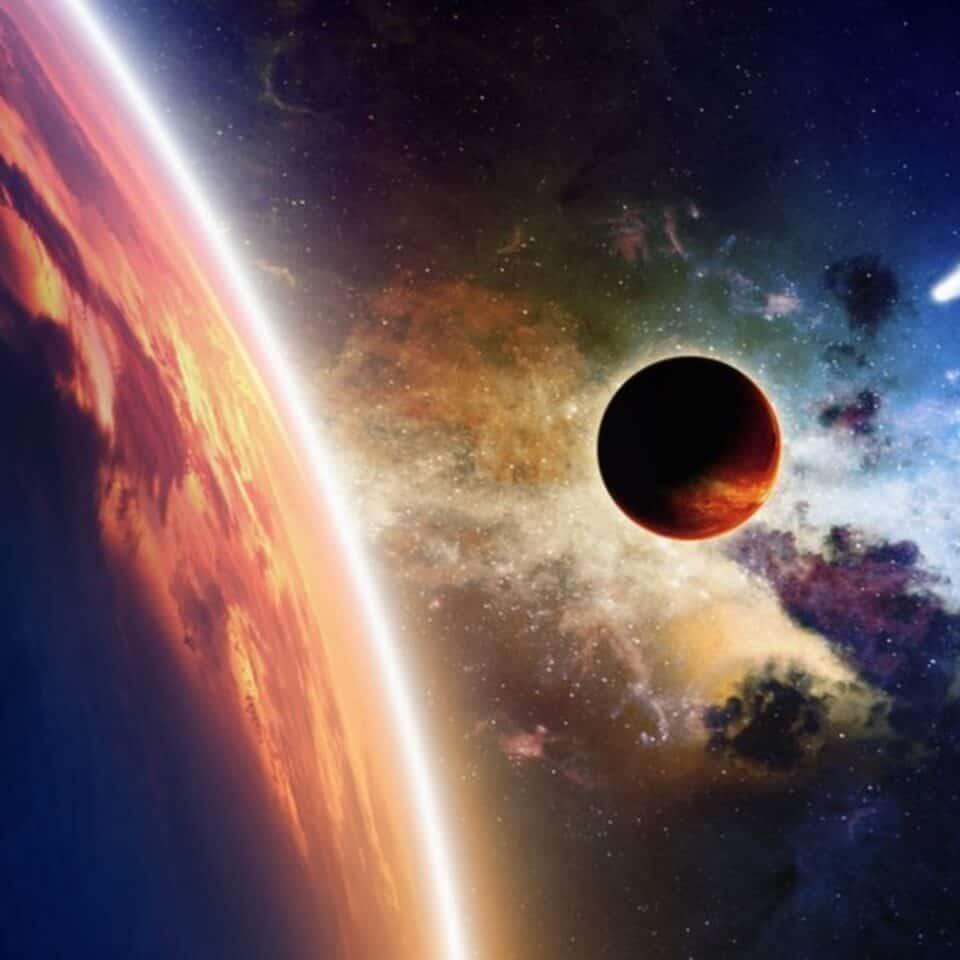 Planeta Nibiru: origem, histórias e teorias sobre o Planeta X