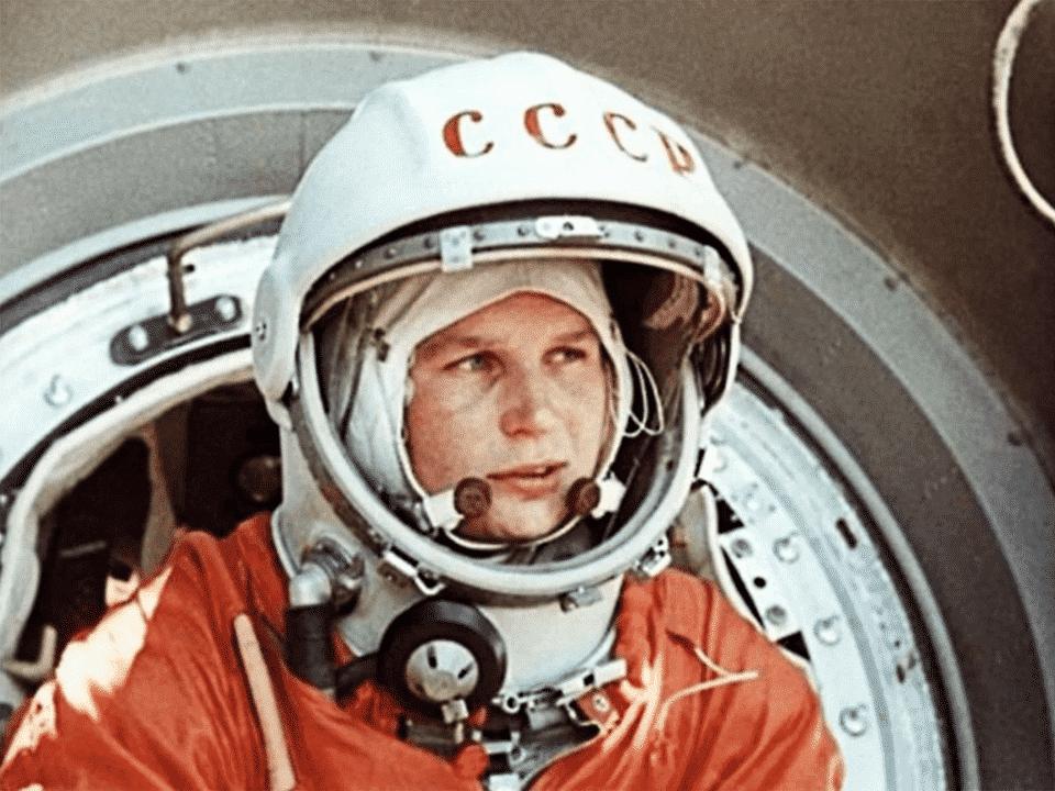 Primeira mulher no espaço: história da russa Valentina Tereshkova