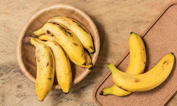 Quantas calorias tem uma banana? Conheça as quantidades por tipo