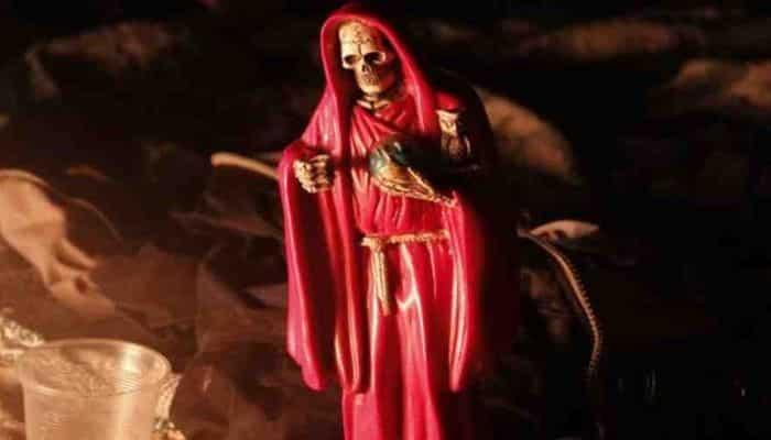 Santa Muerte: história da padroeira mexicana dos criminosos