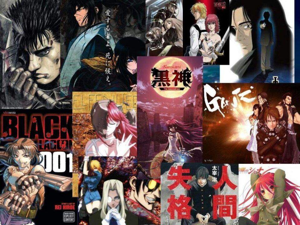 Seinen, o que é? História + Top 10 melhores animes do gênero