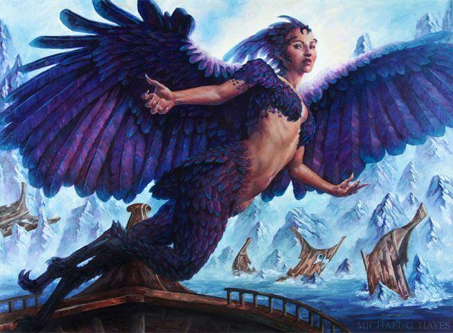 Sirenas, quem são? Origem e simbologia das criaturas mitológicas